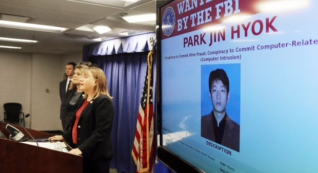 DOJ charges North Korean programmers over hacking scheme to steal $1.3B