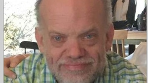 Nathaniel Brettell, 57, is shown in this handout photo. (Toronto Police Service)