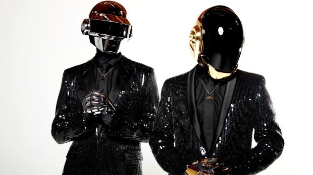 Daft, Punk