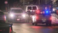 Richmond Hill incident