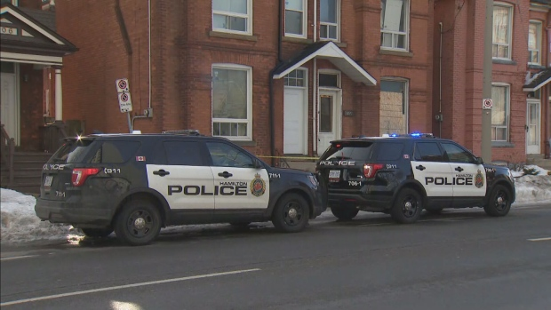 Body of baby found in basement of Hamilton residence, parents charged: police