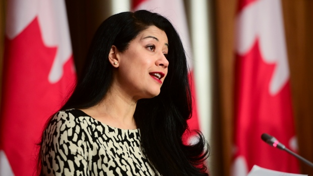 Chief medical adviser says Health Canada preparing for quick approval of boosters