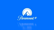 The Paramount Plus logo is shown in this undated handout photo. THE CANADIAN PRESS/HO - Paramount Plus