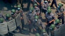 Myanmar, soldiers,