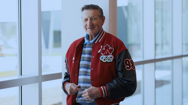 Funeral for Walter Gretzky held in home town of Brantford, Ont.
