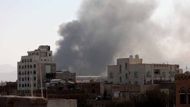 Yemen bombing