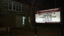 St Francis Xavier Catholic School