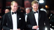 "Prince Harry has spoken to his brother, William, and his father, Charles, since Oprah Winfrey's interview with the Sussexes aired, but those conversations have been 'unproductive,' Gayle King, a friend of the couple and co-host of CBS show ""This Morning,"" said on Tuesday. (Getty Images)"