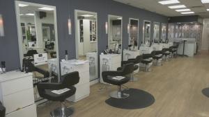Toronto salon