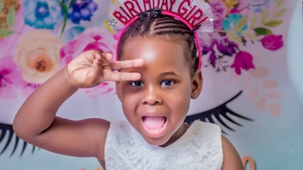 Bernice Nantanda Wamala