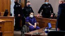 Boulder shooting trial