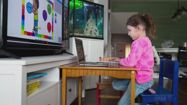 Ontario could keep virtual learning