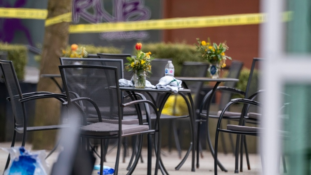 1 dead, six injured in stabbing rampage at Canadian library