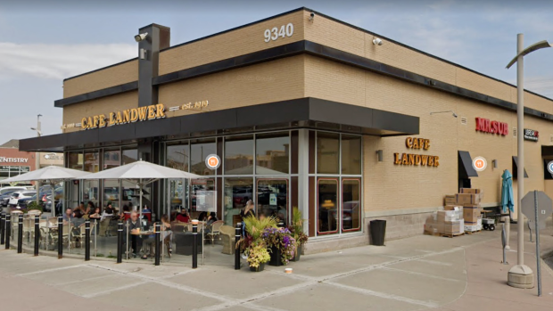 COVID-19 outbreak identified at Vaughan restaurant; fined $1000 for no... image