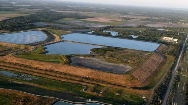 reservoir, florida