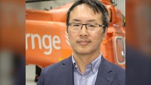 Dr. Tien