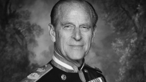 Prince Philip, Duke of Edinburgh, died April 9, 2021 at Windsor Castle. (Source: The Royal Family / Twitter)