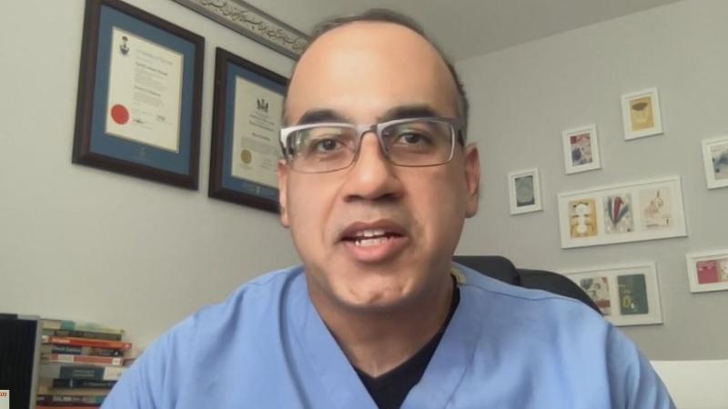 Dr. Pirzada