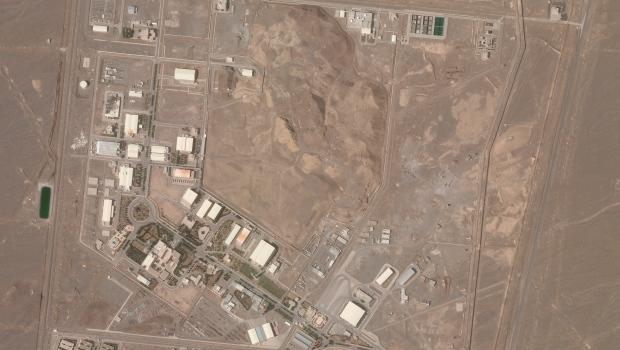 Iran, nuclear, site,