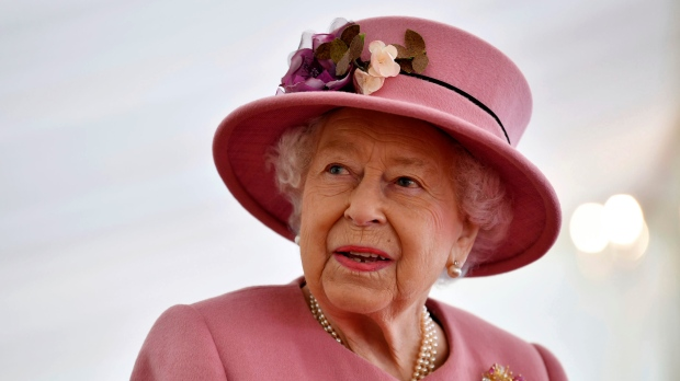 Queen,
