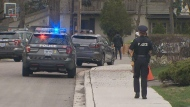 Toronto police are investigating a shooting near Dufferin and Finch that left a man seriously injured.