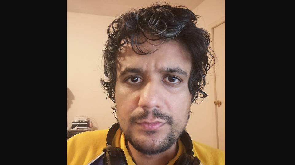 Syed Haider says his family is utterly disappointed in the quarantine system after his 74-year-old got sick with COVID-19 after his stay.