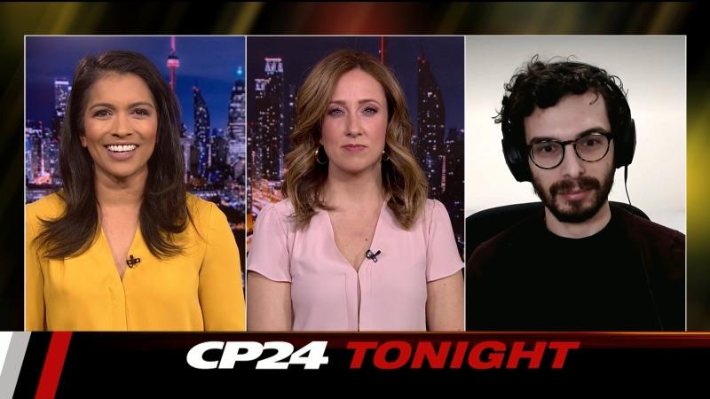 Vaccine Hunters Canada