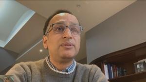 Dr. Rajiv Singal