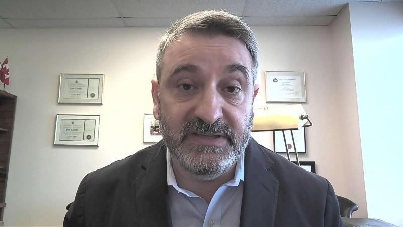 Paul Calandra