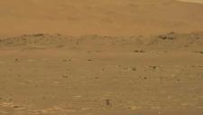 Mars, NASA, helicopter,