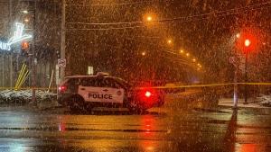 Police locate van belonging to Toronto man, 54, believed to be dead