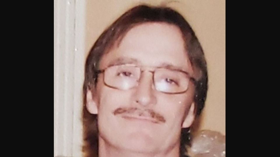 Paul Daly is shown in an undated handout image. (Toronto Police)