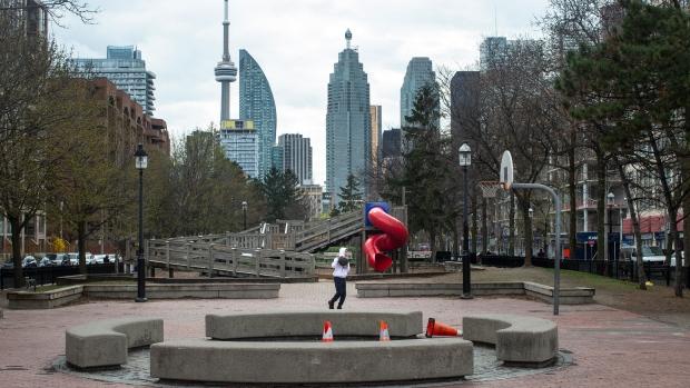 basketball, court, Toronto,