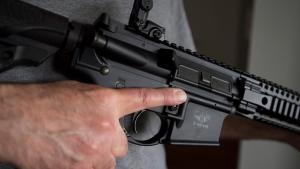 Assault weapon