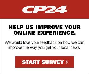 CP24 Survey