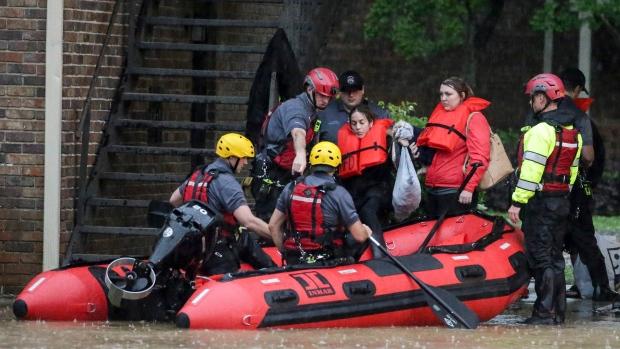 Alabama flooding