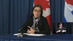 Toronto briefing