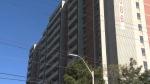 Apartment outbreak