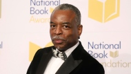 LeVar Burton attends the 70th National Book Awards ceremony in New York on Nov. 20, 2019. (Photo by Greg Allen/Invision/AP, File)