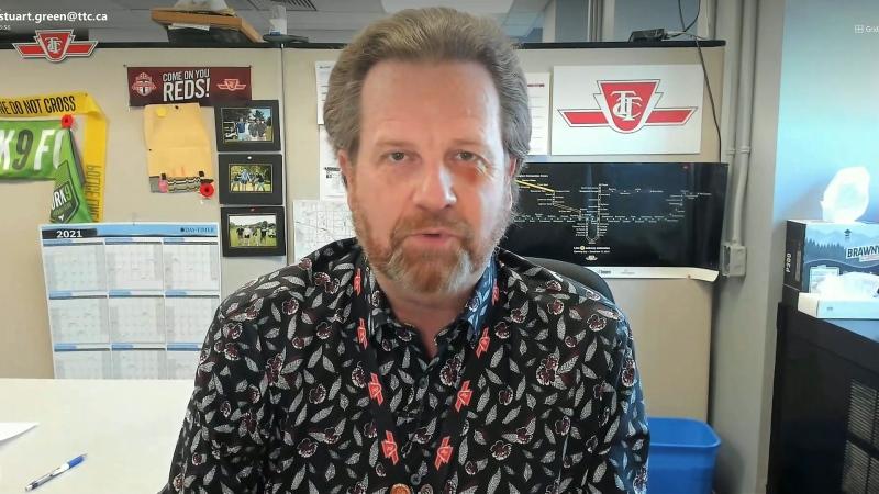 Stuart Green,