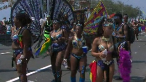 Carribean Carnival