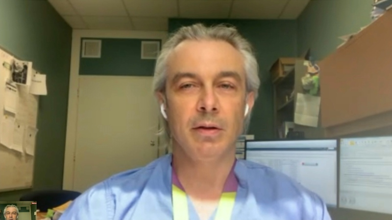 Dr. Jeff Powis
