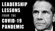 "This cover image released by Crown shows ""American Crisis: Leadership Lessons From the Covid-19 Pandemic"" by Andrew Cuomo. Cuomo disclosed Monday that he was paid a $3.1 million advance to write his COVID-19 leadership book last year and under his publishing contract will make another $2 million on the memoir over the next two years. (Crown via AP)"