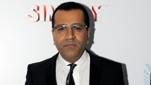 """This Jan. 22, 2013 file photo shows Martin Bashir at the EA SimCity Learn. Build. Create. Inauguration After-Party, in Washington. An investigation has found that a BBC journalist used """"deceitful behavior"""" to secure an explosive interview with Princess Diana in 1995, in a """"serious breach"""" of the broadcaster's guidelines. The probe came after Diana's brother, Charles Spencer, made renewed complaints that journalist Martin Bashir used false documents and other dishonest tactics to persuade Diana to agree to the interview. (Photo by Nick Wass/Invision/AP, File)"""