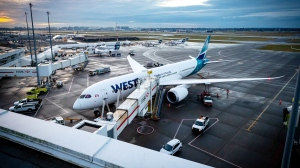 Flight prices within Canada are deeply discounted but these deals won't last long, one expert thinks. (The Canadian Press)