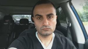 Kyro Maseh