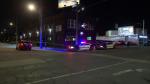 Hamilton police are investigating a homicide in the area of Barton and Lottridge.