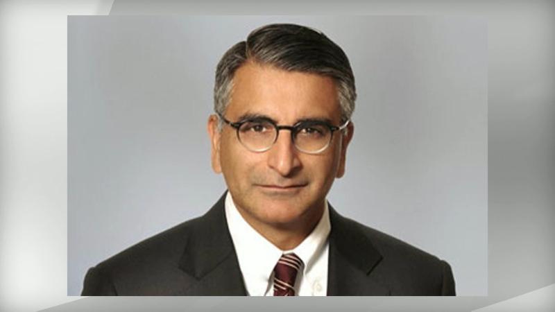 Judge Mahmud Jamal