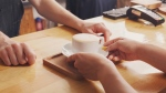 Drinking up to three or four cups of caffeinated or decaffeinated coffee a day reduces your risk of developing and dying from chronic liver diseases, a new study found. (Shutterstock)
