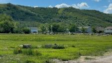 Marieval Indian Residential School site